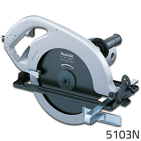 Makita 5103N Circular Saw 13-1/8″