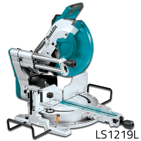 Makita LS1219L Sliding Compound Miter Saw