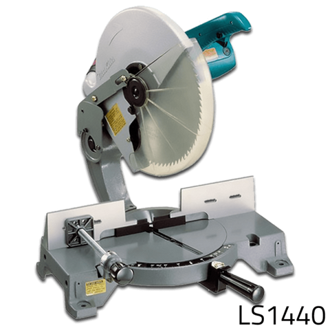 Makita LS1440 Miter Saw