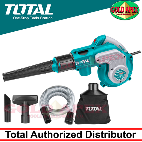 Total TB2086 Air Blower with Flexible Hose