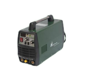 Hi-Tronic TIG 200P w/ Pulse 2-in-1 ARC/TIG Welding Machine - goldapextools