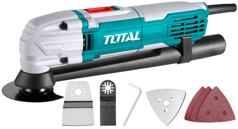 Total TS3006 Oscillating Tool