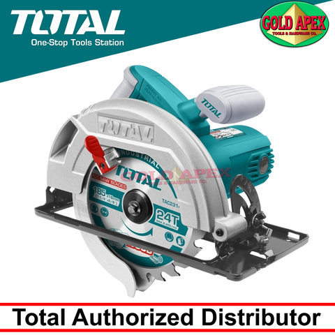 Total TS1141856 Circular Saw