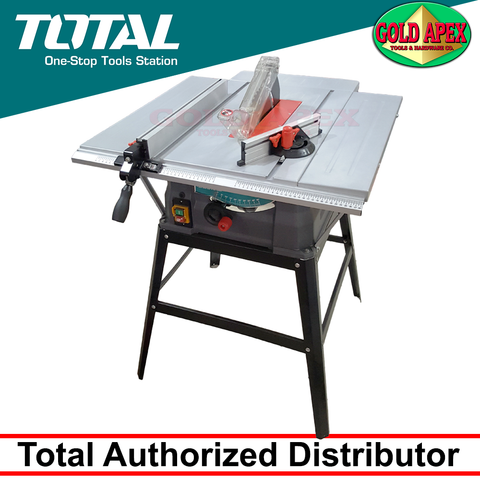 Total TS5152543 Table Saw