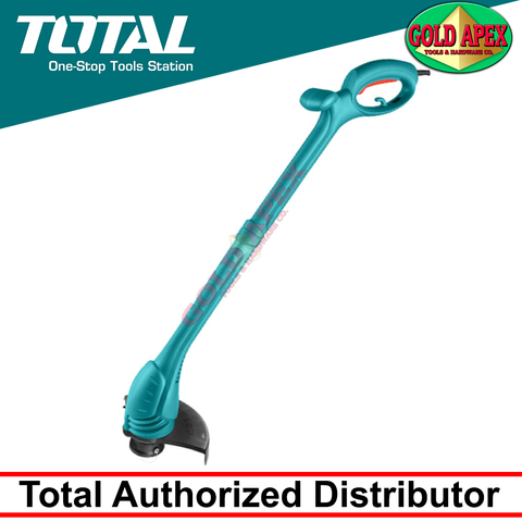 Total TG103251 Electric Grass Trimmer / Brush Cutter