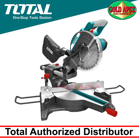 Total TS42182551 Sliding Compound Miter Saw