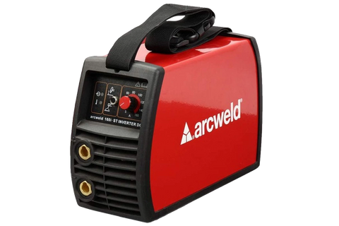 Lincoln K69002-1 Arcweld 160i-ST Inverter Welding Machine - goldapextools
