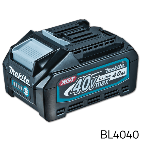 Makita BL4040 40V 4.0Ah Battery (XGT Series)