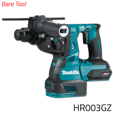 Makita HR003GZ 40V Cordless Brushless Combination Hammer (XGT Series) [Bare Tool]