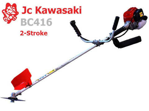J.C.Kawasaki BC416 Grass cutter / Brush Cutter