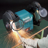 Makita GB801 Bench Grinder