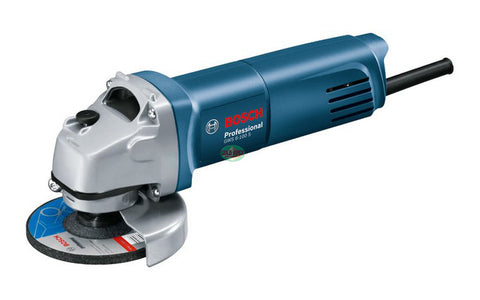 Bosch GWS 6-100 S Angle Grinder - goldapextools