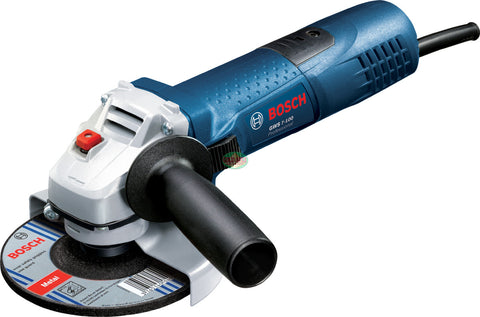 Bosch GWS 7-100 Angle Grinder - goldapextools