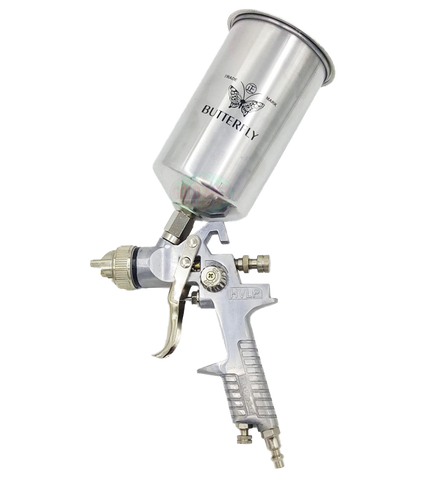 Butterfly #627 Spray Gun (0.6L)