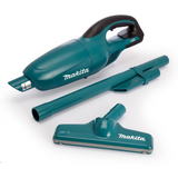 Makita DCL180Z 18V Cordless Vacuum Cleaner (LXT-Series) [Bare Tool]