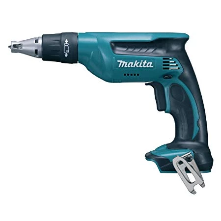 Makita DFS451Z 18V Cordless Drywall Screwdriver (LXT-Series) [Bare Tool]