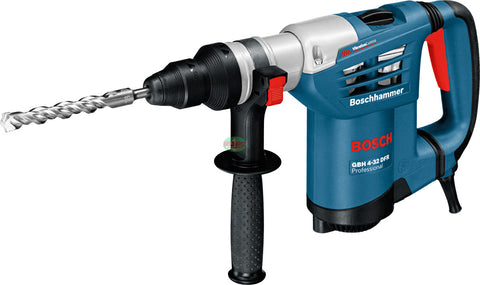 Bosch GBH 4-32 DFR Rotary Hammer (3-Modes) - goldapextools