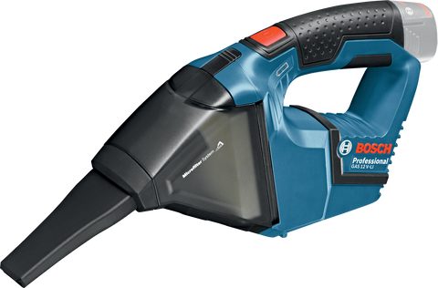 Bosch GAS 12V Cordless Vacuum Cleaner (Bare Tool) - goldapextools