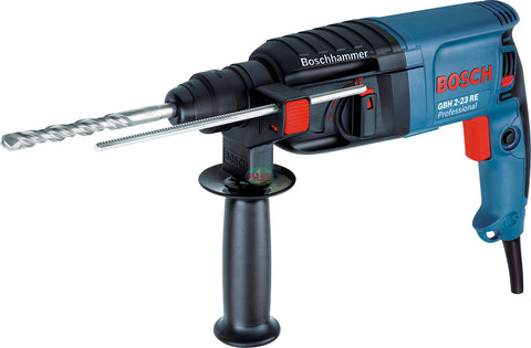 Bosch GBH 2-23 RE Rotary Hammer - goldapextools