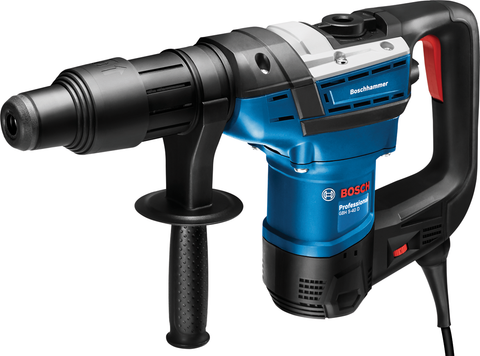 Bosch GBH 5-40 D Rotary Hammer with SDS-max - goldapextools