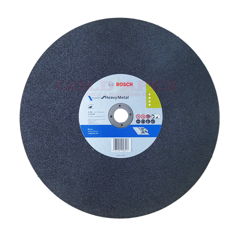 "Bosch Cut-Off Disc / Wheel 14"" for Metal"