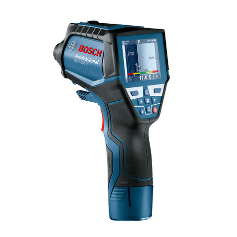 Bosch GIS 1000 C Thermo Detector - goldapextools