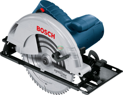 Bosch GKS 235 Turbo Circular Saw 9-1/4 inches - goldapextools