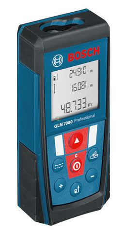 Bosch GLM 7000 Laser Distance Measurer 70 Meters - goldapextools