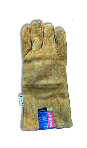 "Fujima Welding Gloves 11"" - goldapextools"