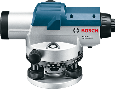 Bosch GOL 32 D Optical Level - goldapextools