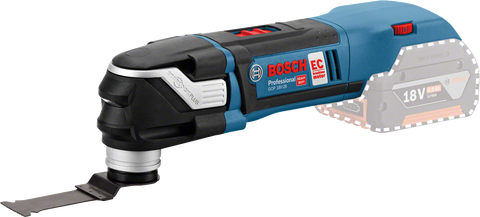Bosch GOP 18V-28 Brushless Cordless Oscillating Tool / Multi Tool (Bare Tool)