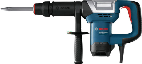 Bosch GSH 5X Plus Demolition Hammer - goldapextools