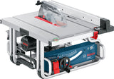 Bosch GTS 10 J Table Saw - goldapextools
