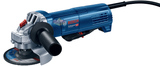 Bosch GWS 9-100 P Angle Grinder - goldapextools