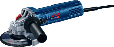Bosch GWS 900-100 S Angle Grinder (Variable Speed) - goldapextools