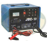 Jackson Car Battery Charger