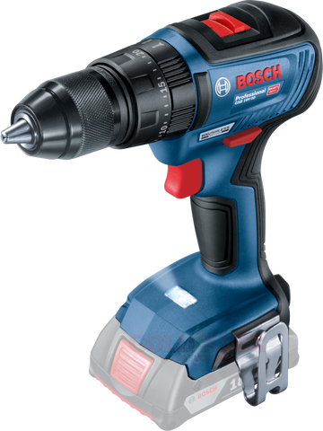 Bosch GSB 18V-50  Brushless Cordless Impact Drill / Driver (Bare Tool)