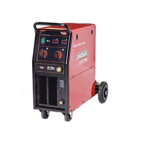Lincoln K32061-11 215C Redi-Mig Plus MIG Welding Machine - goldapextools