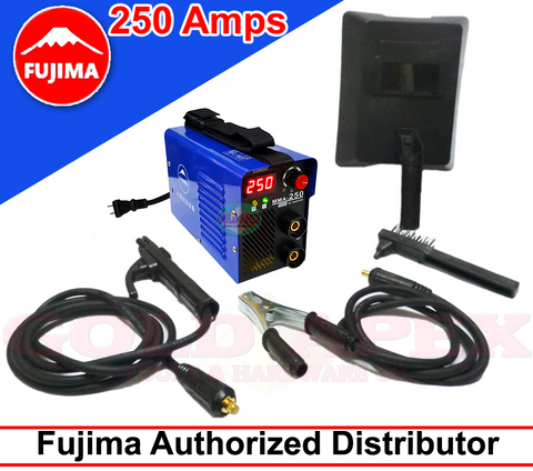 Fujima MMA 250A Inverter Welding Machine - goldapextools