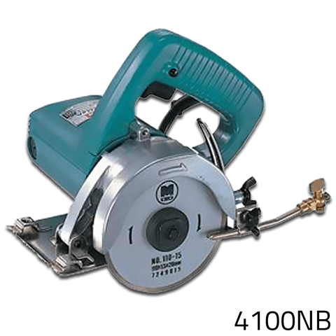 Makita 4100NB Concrete Cutter 4""