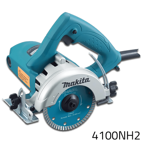 Makita 4100NH2 Concrete Cutter