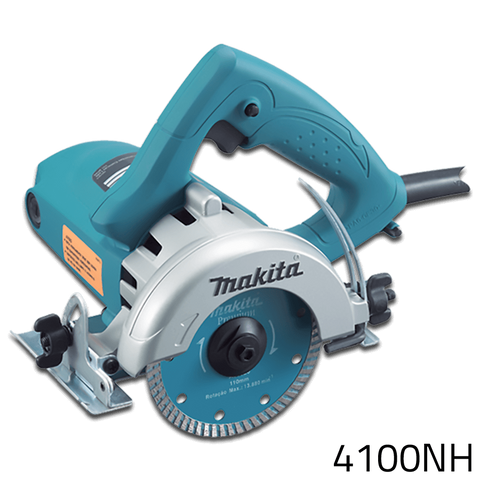 Makita 4100NH Concrete Cutter 4""
