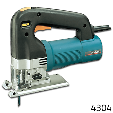 Makita 4304 Jigsaw with Carrying Case