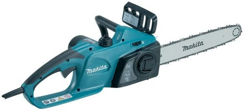 Makita UC4041A Electric Chainsaw 16""