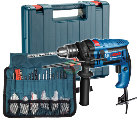 Bosch GSB 13 RE Impact Drill - goldapextools