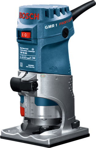 Bosch GMR 1 Palm Router / Trimmer - goldapextools