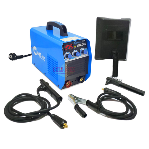 Mailtank MMA-305 DC Inverter Welding Machine
