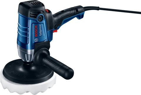 Bosch GPO 950 Vertical Type Polisher - goldapextools