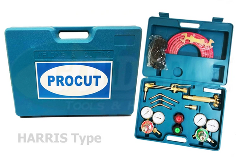 Procut Cutting & Welding Outfit (Harris Type)
