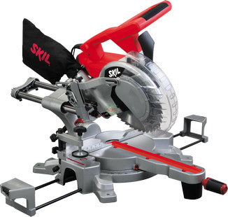Skil 3160 Sliding Miter Saw - goldapextools